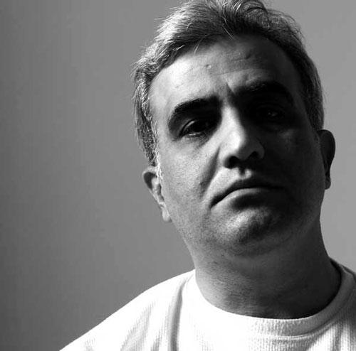سعید رفیعی منفرد و مجموعه مخاطره