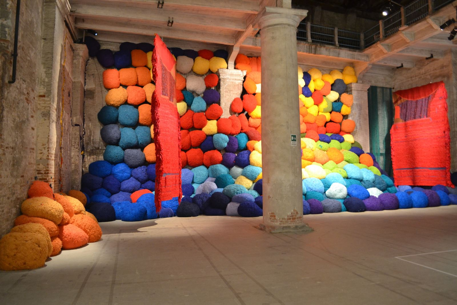 A Look at 'Viva Arte Viva,' the Hippie, Heal-the-World Venice Biennale